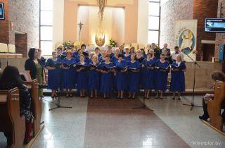 Zakończenie Roku Miłosierdzia w naszej parafii