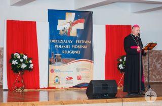 Diecezjalny Festiwal Polskiej Piosenki Religijnej
