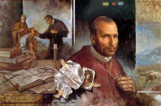 1 sierpnia: uroczystość św. Alfonsa Liguori