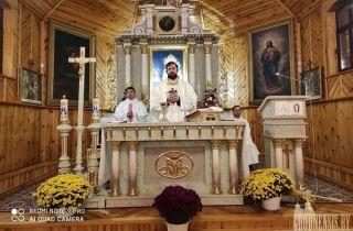 Аднаўленне парафіяльных місій адбылося ў Тракелях