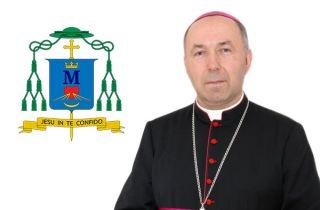 List pasterski Biskupa Aleksandra Kaszkiewicza na pierwszą niedzielę Adwentu 2018 roku